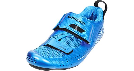 Shimano SH-TR9 - Chaussures - bleu